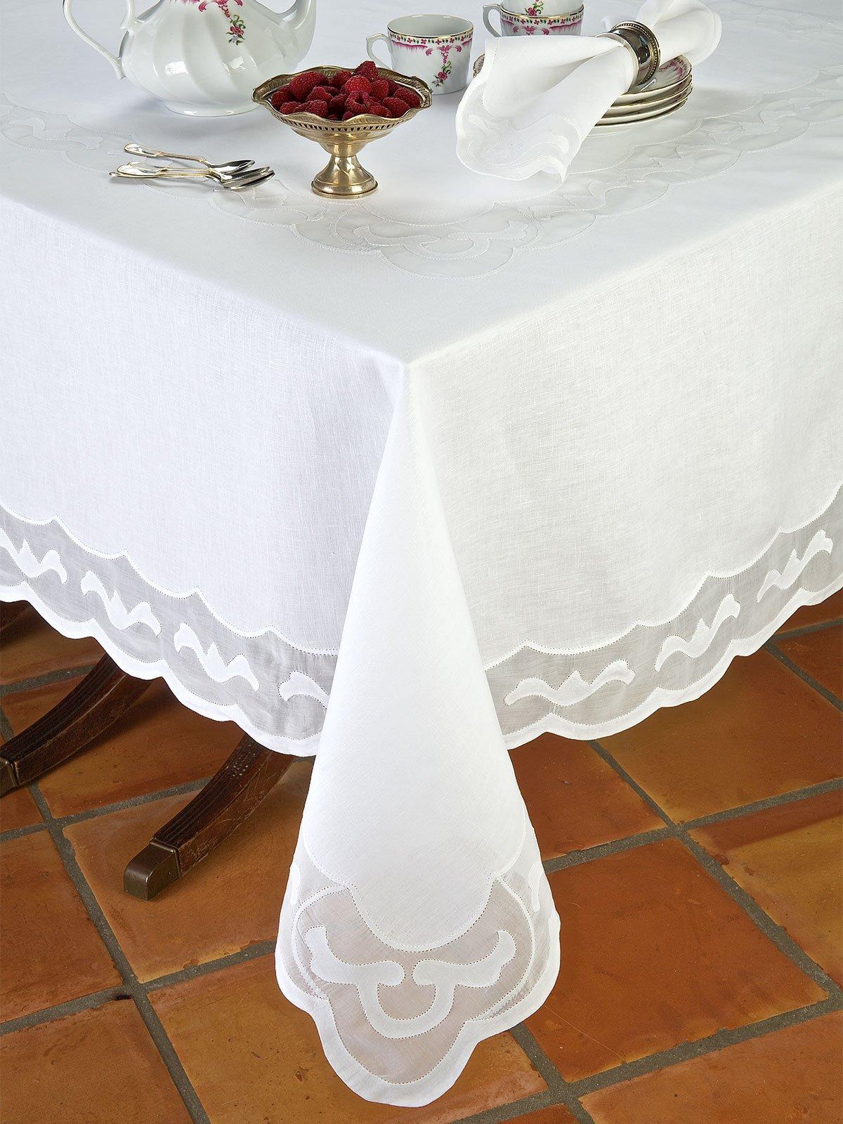 Monte Catini Fine Table Linens Schweitzer Linen